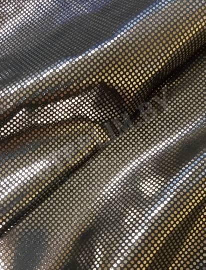 Ткань фольгированная