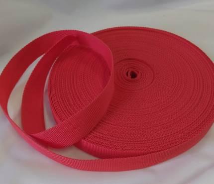 25мм - красный 148