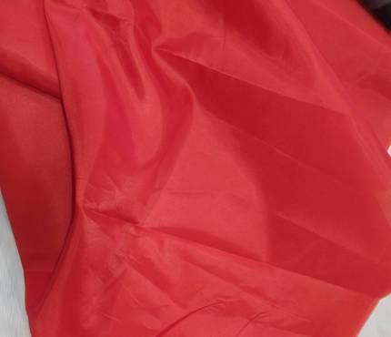 таффета 190т - красный
