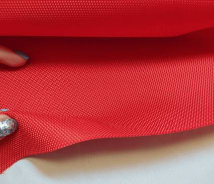 1680 ПУ - красный