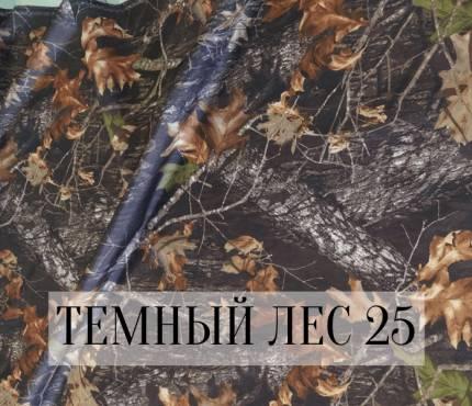600д КМФ - темный лес №25