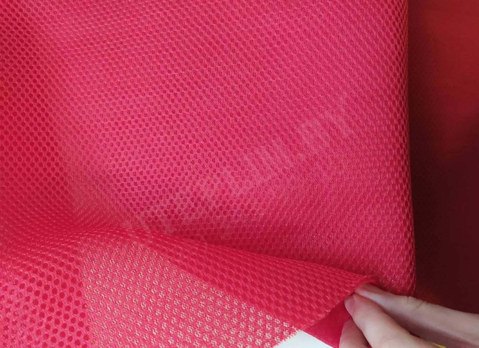 3д (air-mesh) - красный 4