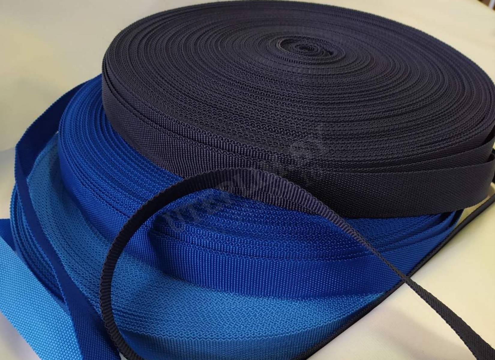 25мм - оттенки синего