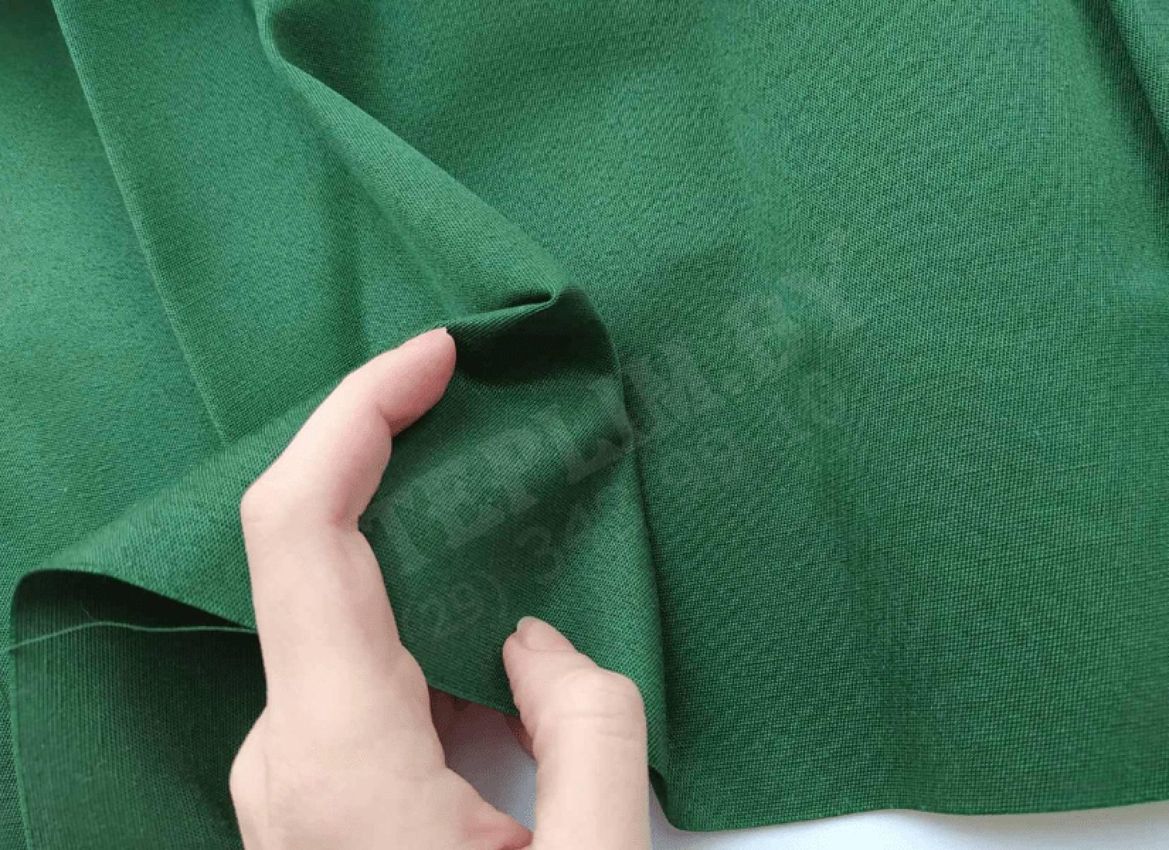 Грета - зеленый
