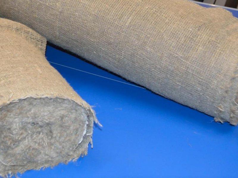 Ткань мешочная 4с81